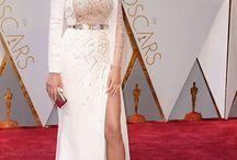 Red Carpet Oscars 2017
