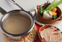 Our Soups recipes / The wide variety and delicacy of the Mexican Soups.