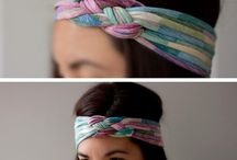 inspiration headbands