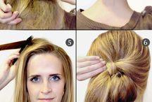 Hair Hair Everywhere
