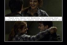 Harry Potter Shit