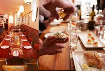 Where to Drink in San Francisco / We're always thirsty in San Francisco, morning, noon and night!  / by Edible SF