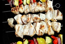 Recipes - For the Grill
