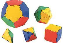 Ecole - Géométrie