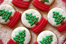Karácsonyi sütik