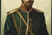 1900's russian fashion