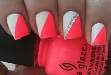 Nailssss / Ahhh. If only I could do nails