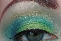 Makeup / by Abby Trigo