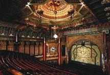 Theatre / by Austin Hull