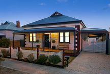 Alicia and Andrew's Renovation / The house we renovated in Adelaide