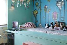 Abrielle's room