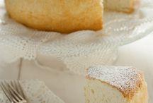 Angel kake