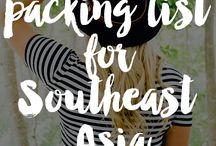 Southeast Asia Travel Tips & Inspiration
