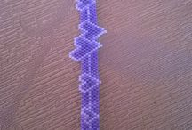 peyote braccialetti