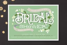 Ideas for Ashley's Bridal Shower & Bachelorette!! / by ❀ Dawn Rosenthal ❀