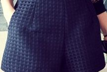 shorts Lu