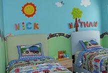 Anthony bedroom ideas