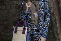 New Dandies- 2013 Fall Collection / New Dandies se adresează, în mod special, femeilor cu personalitate, care nu se tem să iasă în evidenţă, să şocheze cu bijuteriile şi accesoriile pe care le poartă, îndrăznind să suprapună în mod inedit şi surprinzător culori şi texturi diferite în acelaşi outfit.