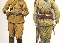 Japanese army ww2