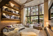 nyc real estate heaven / my dream