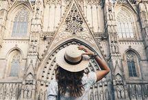 Barcelona Studienfahrt