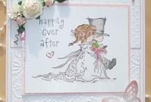 Anniversary, Engagement, Wedding cards