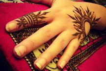 Henna / by Sofia Khan