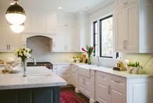 home: kitchen  / by caroline barney