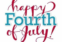 HAPPY 4TH OF JULY!! / by Starla Skye
