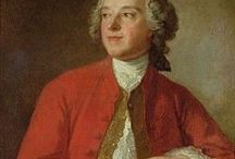 Pierre-Augustin Caron de Beaumarchais / The inspiration behind the brand is a historic figure called Pierre-Augustin Caron de Beaumarchais who practically invented the watch ring back in 1754.