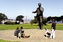 SF Bay Area Day Trips / by Victoria Allison