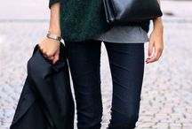 Trendy outfits/ Inspiration
