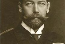 Prom-iscuous / Steampunk George v