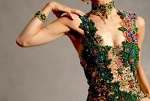 Amazing Dresses / by Jupiter Psychic