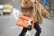 casaco de pele fake