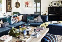 Congo Styleee / For the condo. Get your looks on this board. / by ELM