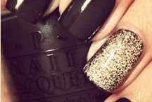 Nails!!! / by Sherrie Hurt