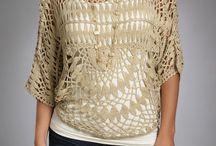 Crochet / by Laura Garnham