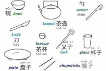 Chinese Eating Tools
