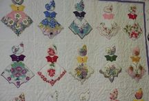 Another Hanky Quilt