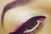 MakeUp / about makeup / by Simran Khan