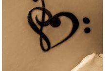 Ink Love / by Katelynn Ryan