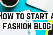 starting my own blog