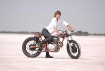Motocicliste