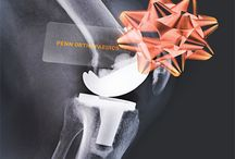 Tips for Bone and Joint Health / Penn bone and joint specialists are part of The Penn Musculoskeletal Center. The Center is the first of its kind in Philadelphia and brings clinicians together from numerous specialties, including orthopaedics, rheumatology, physical medicine and rehabilitation, pain medicine, spine surgery and musculoskeletal radiology.