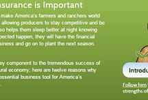 Why It's Essential / The 12 Essential Strengths of Crop Insurance