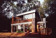 house architecture *