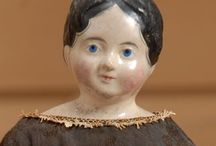 Vintage Dolls / by Cindy Nelson
