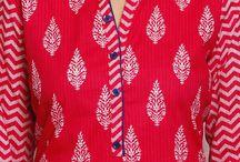 kurti pattern