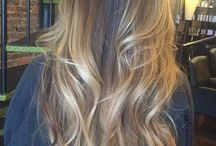 Hair Color/ Style